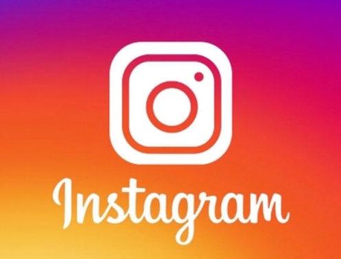 instagram tegel