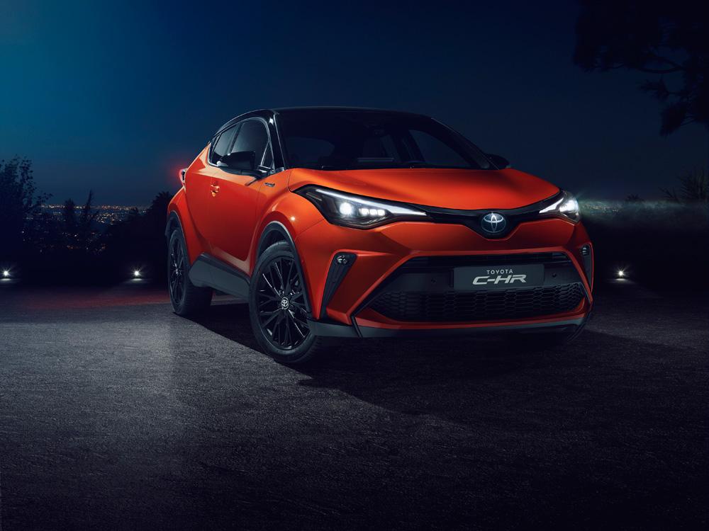 Nieuwe-Toyota-C-HR-High-Power-Hybrid-en-meer-connected