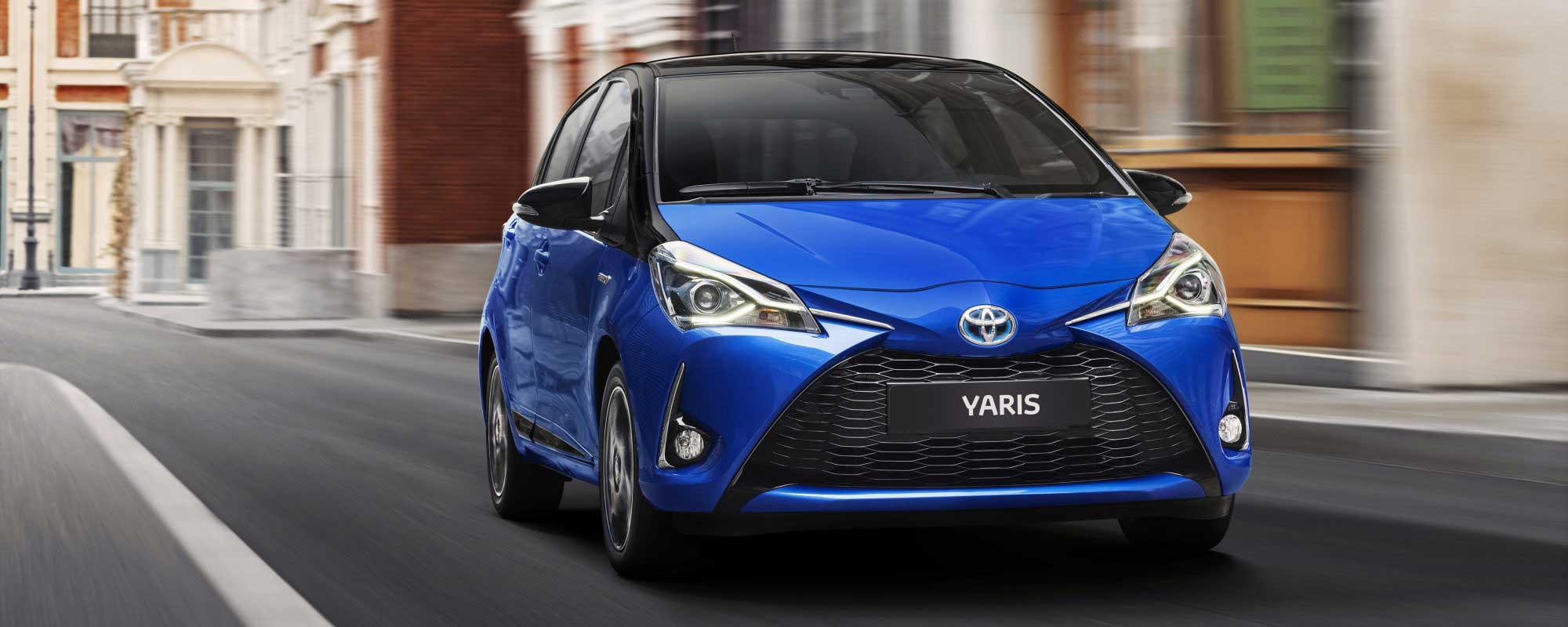 Nu ook bij Garage Ramaker Toyota Occasions Hybride