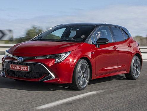 De nummer 1 ook bij Toyota Ramaker