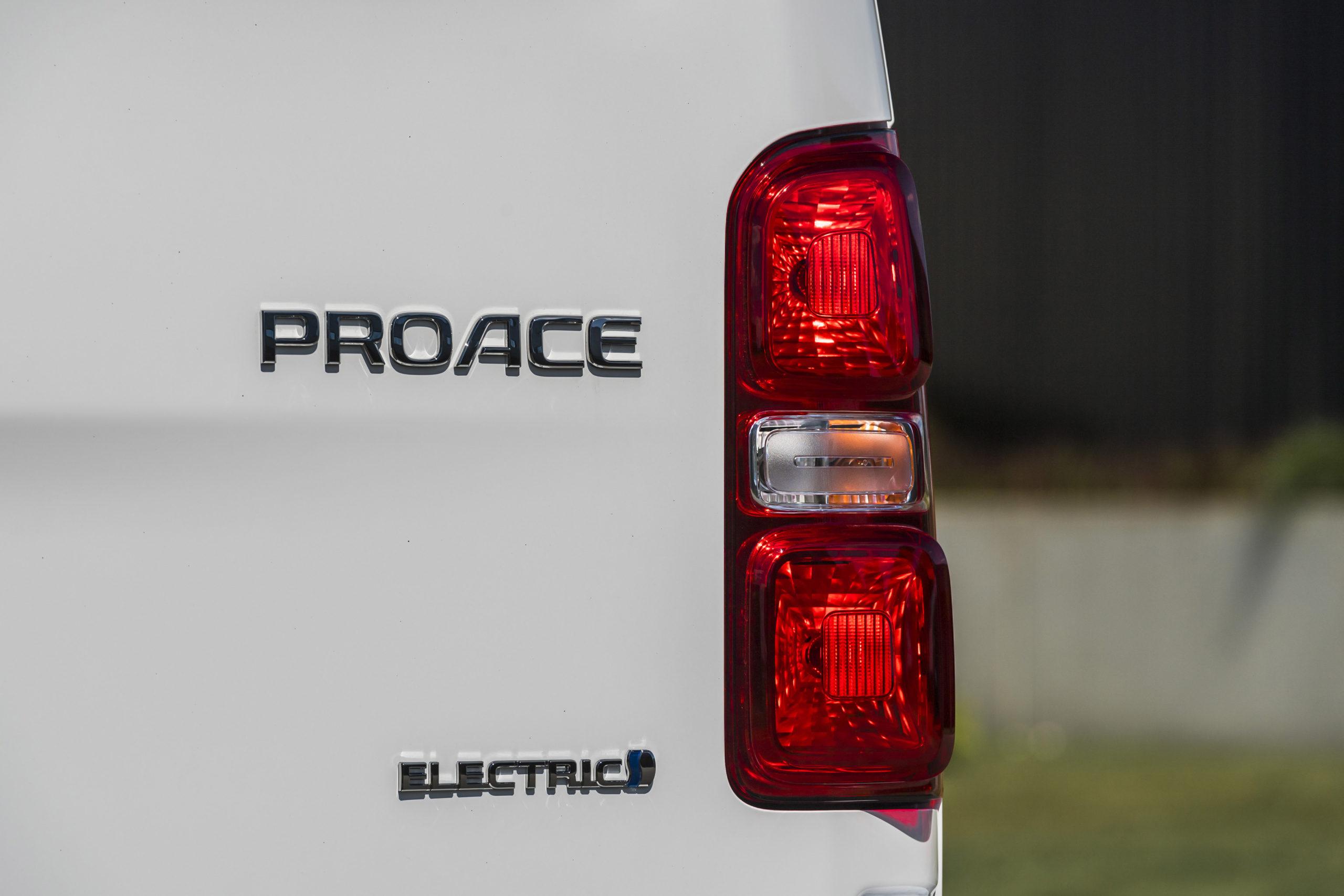 de introductie-van de PROACE-Electric