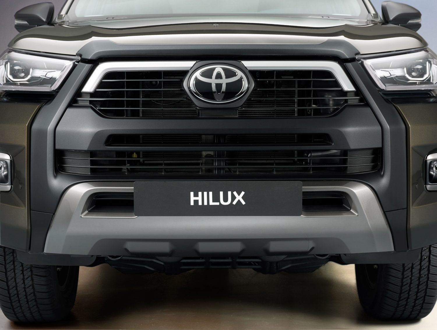 Toyota-Hilux-voorkant