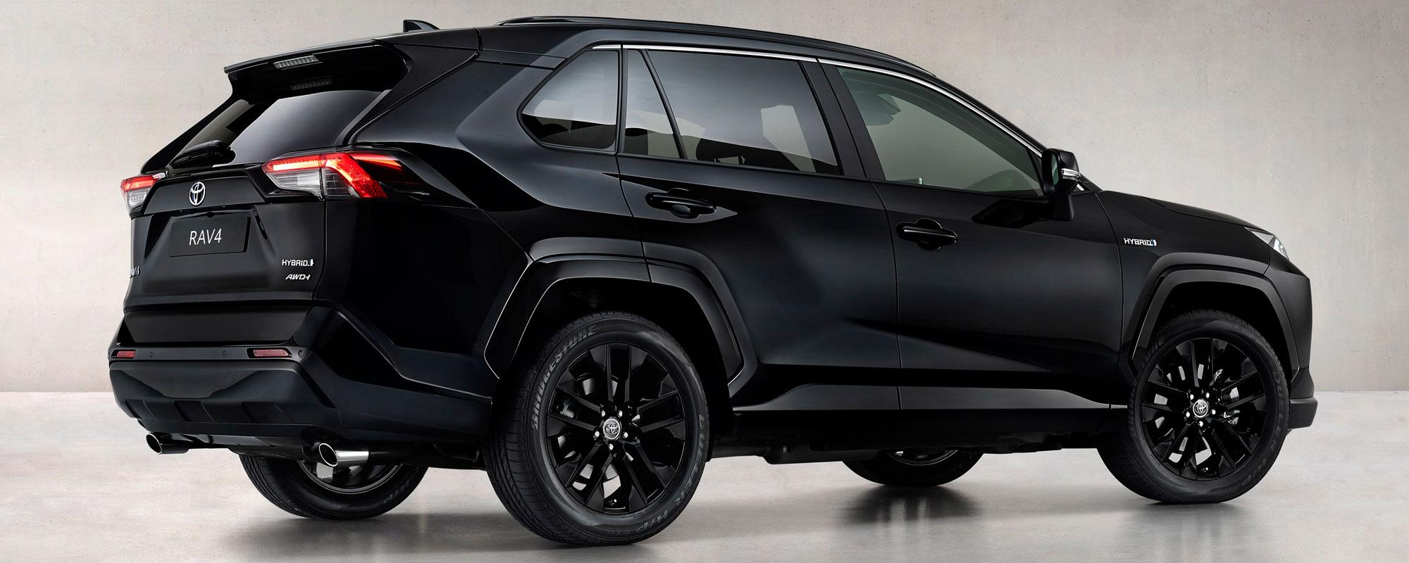 RAV-4-Black-Edition