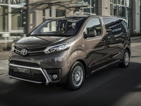 Toyota-proace-electric-nieuws