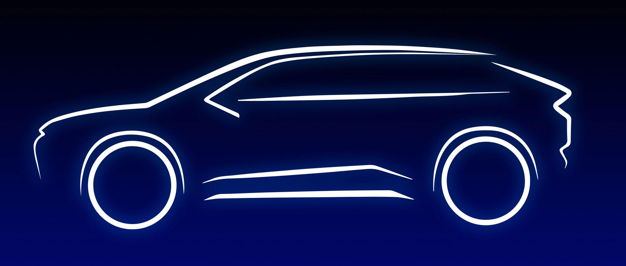 Toyota-elektrisch