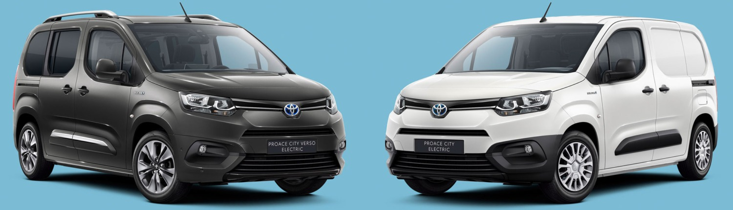 Toyota-proace-city-electric