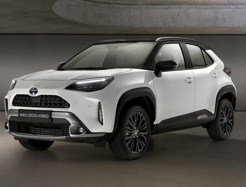 Toyota-yaris-cross-advanture-nieuws