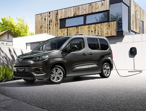 Toyota-Proace-City-Electric-nieuws