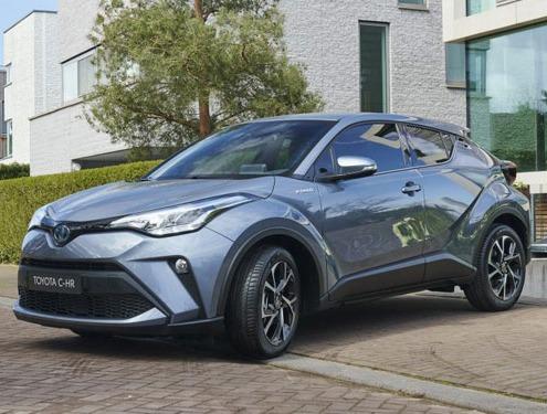 Toyota-upgrade-Hybrid-nieuws