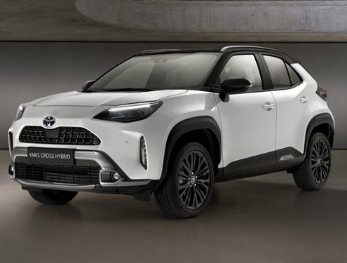 Toyota-yaris-cross-nieuws-prijs-bekend
